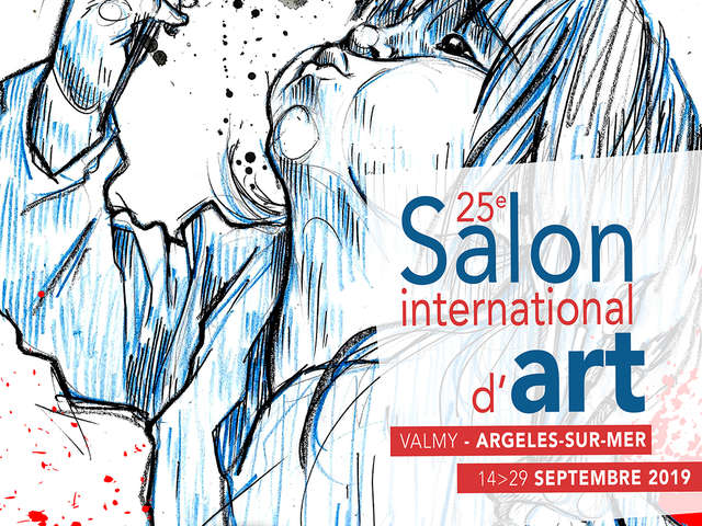 SALON INTERNATIONAL D'ART DE VALMY