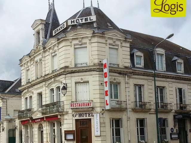 LOGIS LE GRAND HOTEL