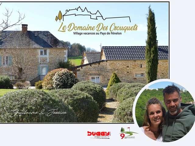 Le Domaine des Crouquets