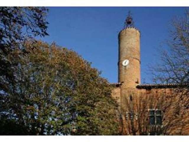 Château de Bioule