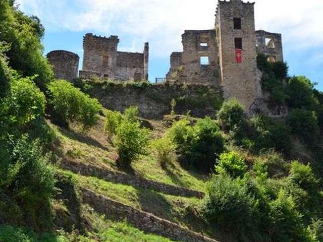 Le Château Lou Viel Castel