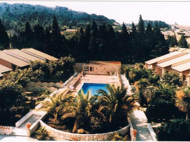 Village de Gîtes la Capelle