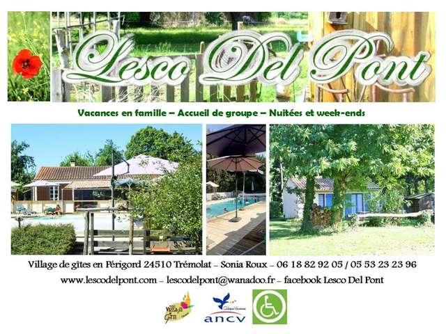 Lesco Del Pont