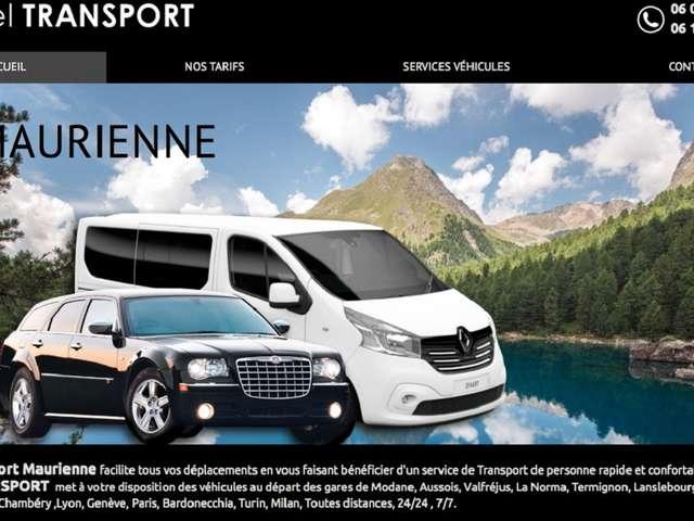 Lionel Transport