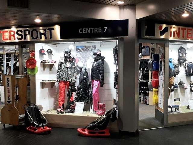 Intersport Centre 7
