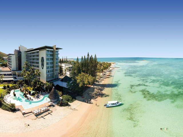 Château Royal Beach Resort & Spa