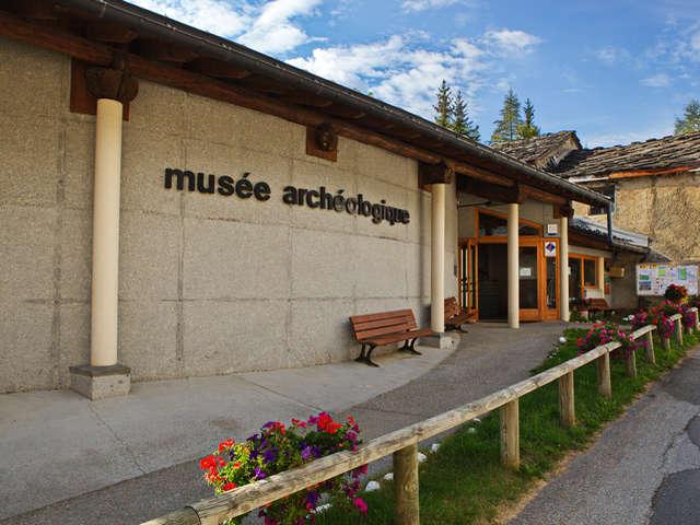 Office de tourisme - Bureau de Val Cenis Sollières
