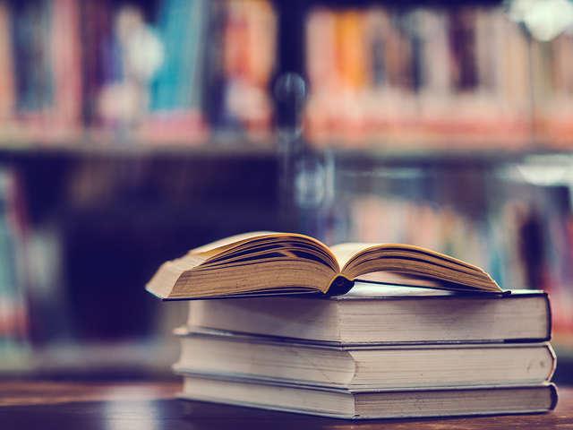 Conférence à la Médiathèque : les Editions des Monédières