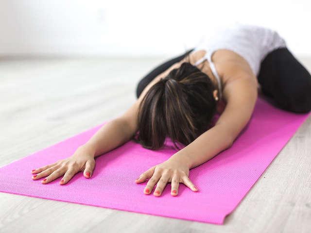 Stage de Yoga : retisser les liens