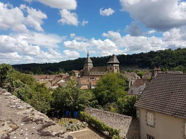 Visite Guidée - Bourg de Chambon