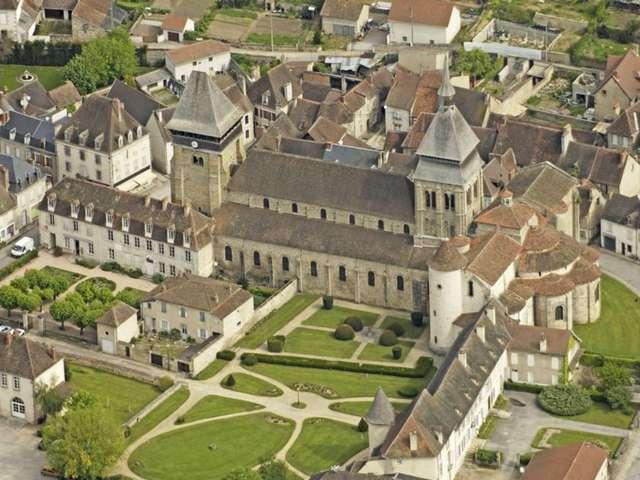 Abbatiale Sainte-Valérie