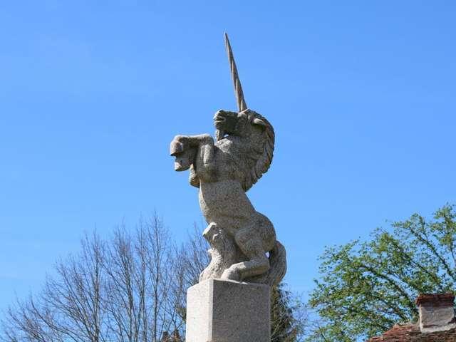 Visites guidées du vieux Boussac