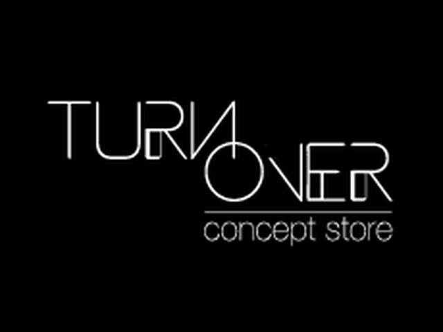 TURNOVER CONCEPT STORE