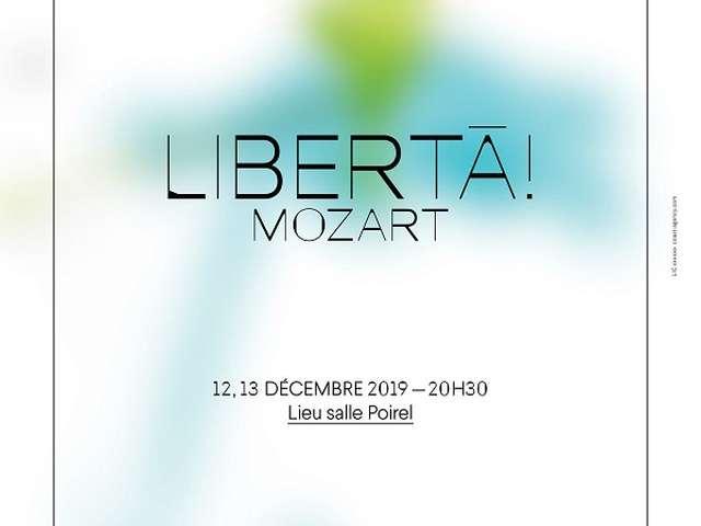 CONCERT LIBERTA MOZART