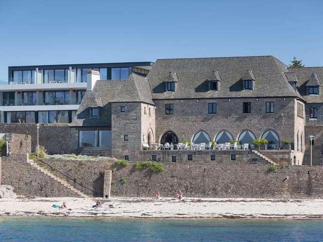 Hôtel Brittany & Spa Relais & Châteaux