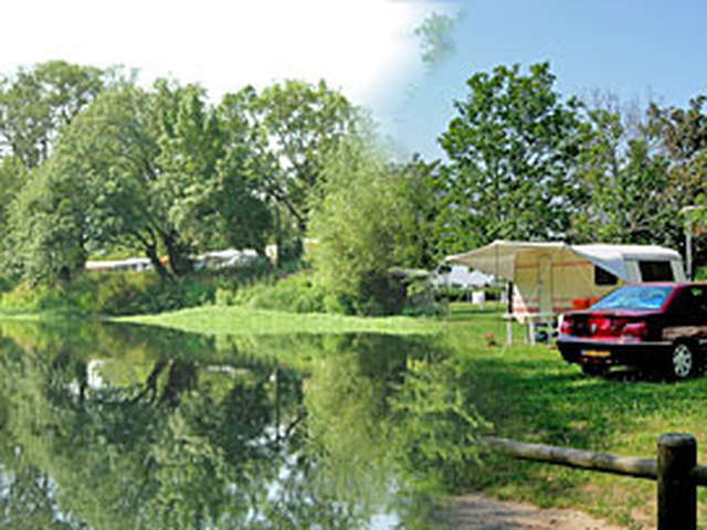 Camping les châtaigniers