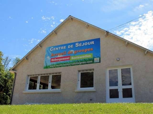 Centre de Séjour de Saint-Aignan