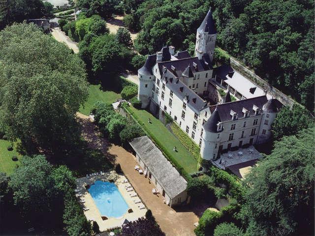 Hôtel Château de Chissay