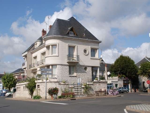 La villa saint-amour