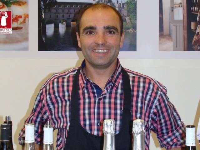 Le Chai des Varennes