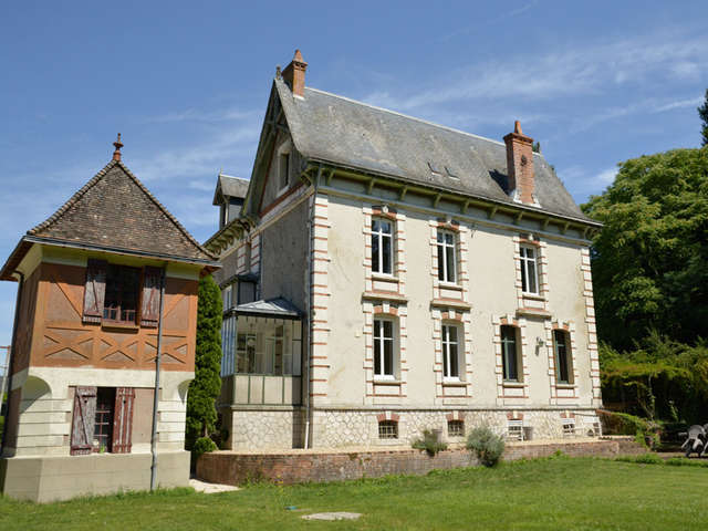 La Maison du Moulin de Sologne