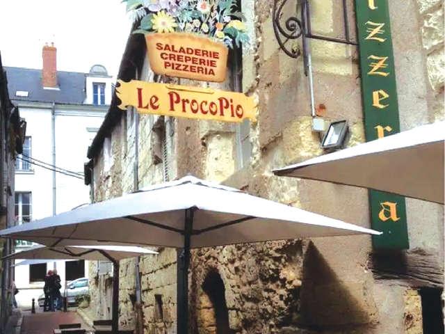 Le Procopio
