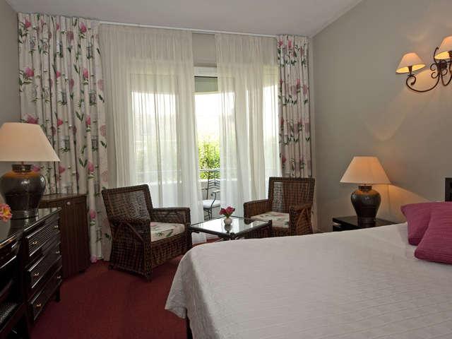 HOTEL/RESTAURANT - GRAND HÔTEL DE SOLESMES