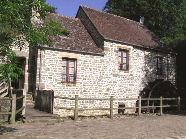 GITE DU MOULIN