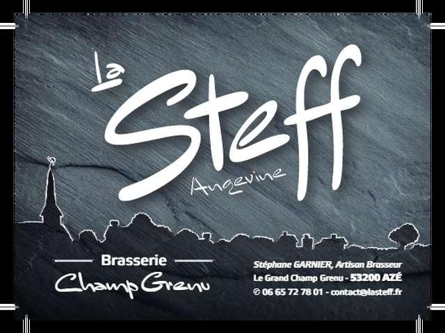 BRASSERIE CHAMP GRENU