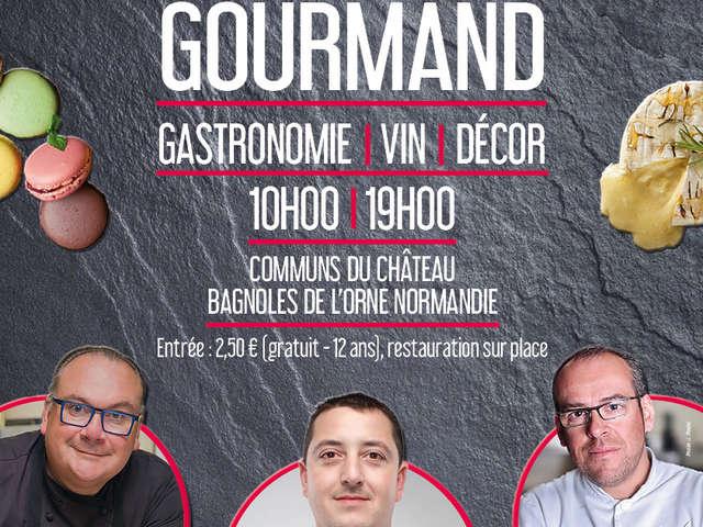 Gastronomie : 3ème salon « Bagnoles Gourmand »