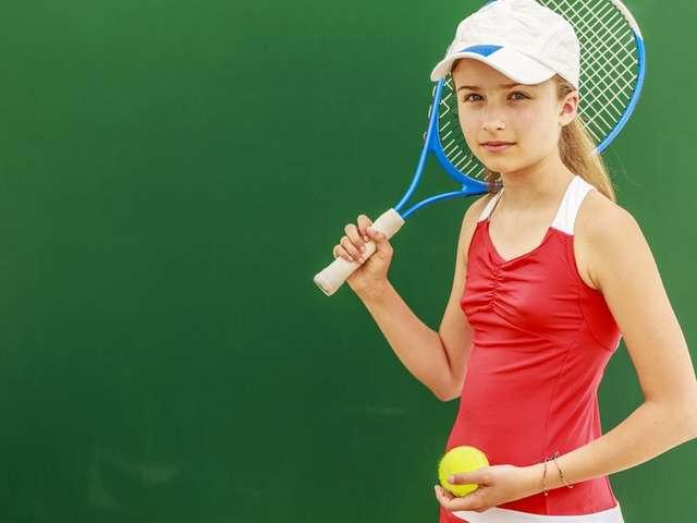 Tennis : phases district jeunes du Championnat de l' Orne jeunes