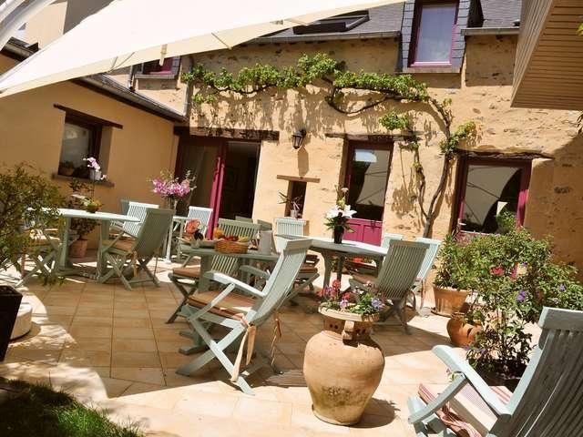 HOTEL RESTAURANT L'AMPHITRYON