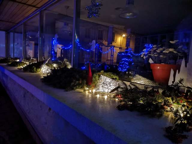 NOEL AU MUSEE : ATELIERS - ANIMATIONS - SPECTACLES