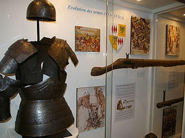 MUSEE DE L'AUDITOIRE