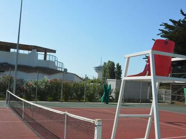 TENNIS PADEL MUNICIPAL