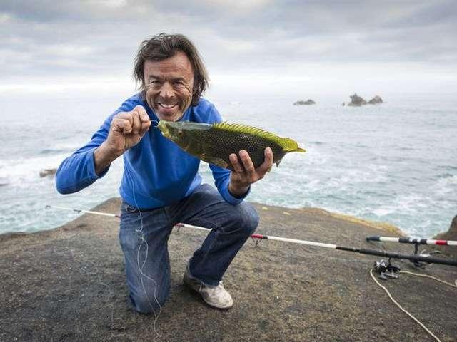 Bleu Mer Pêche