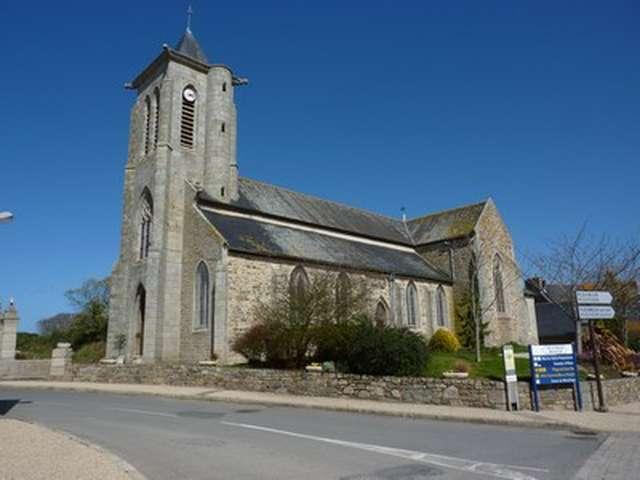 Eglise Notre Dame des Neiges