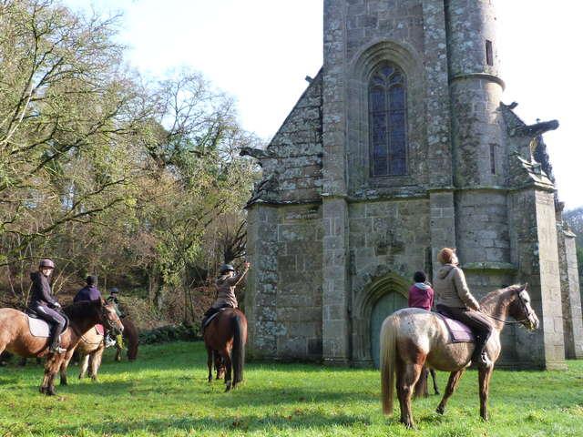 Ferme Equestre de Kerbiriou