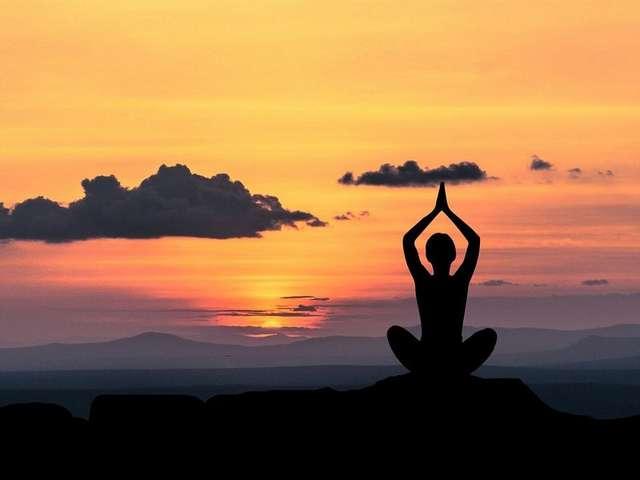 Atelier Méditation d'Osho