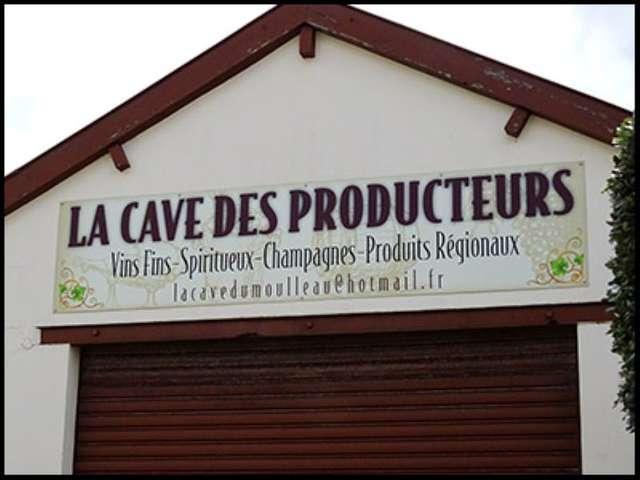 LA CAVE DES PRODUCTEURS