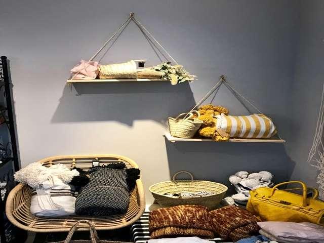Concept store L'OURS BRUN