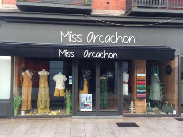 MISS ARCACHON