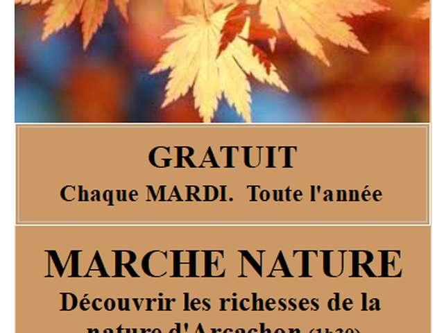 Marche Nature