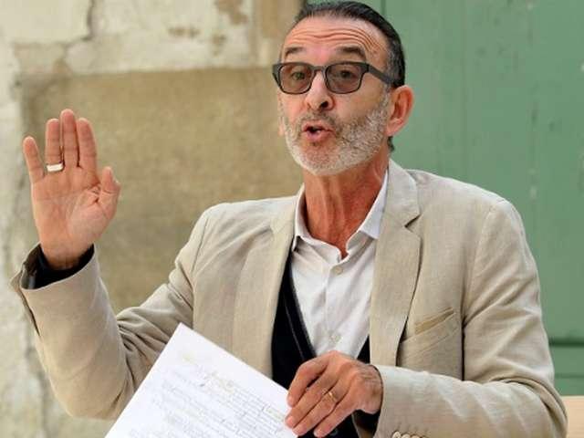 Lecture Musicale Père et Fils  - Robin Renucci