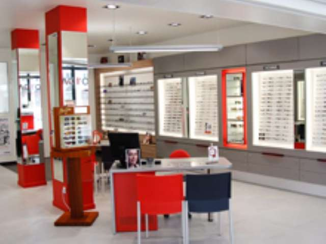 LISSAC L'OPTICIEN