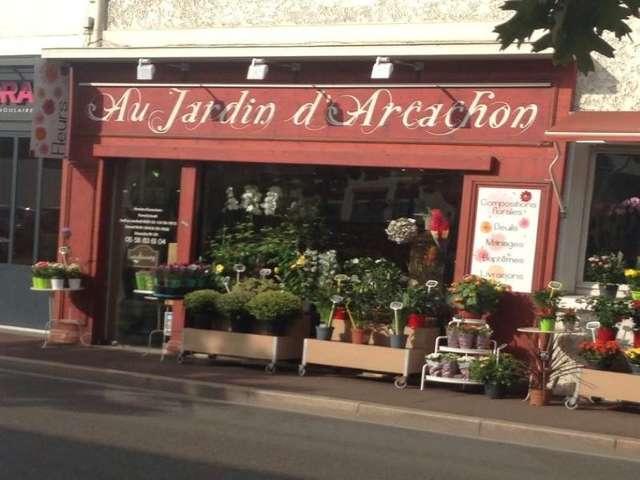AU JARDIN D'ARCACHON