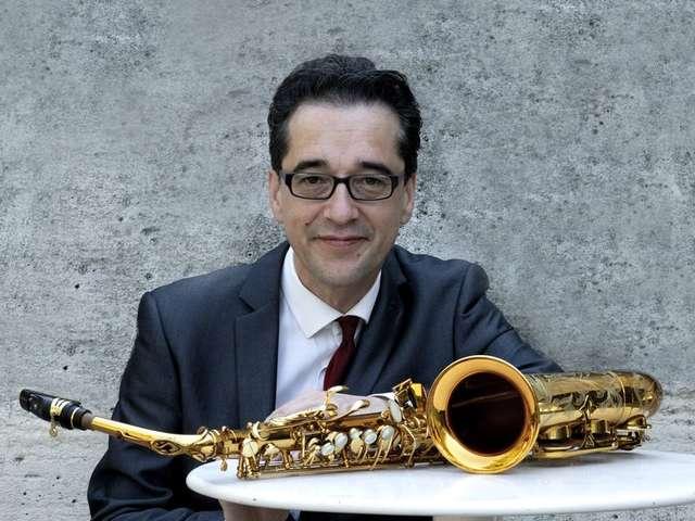 Jeudi's Jazz - Essaïe Cid Quintet