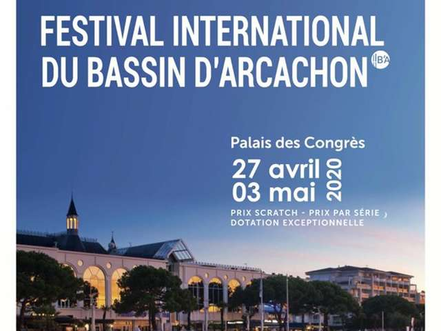 Festival International de Bridge du Bassin d'Arcachon