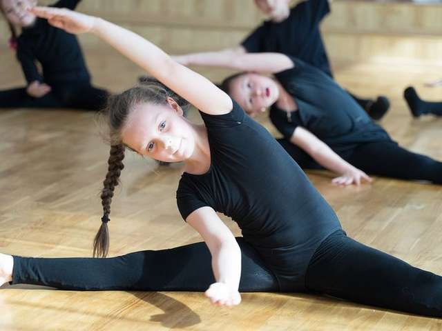 Arcachon en Forme Kids : Freestyle Gym