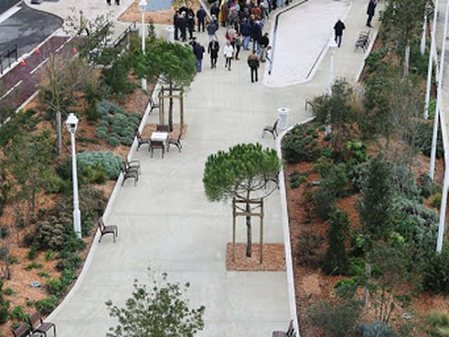 La Lud'o Jardin